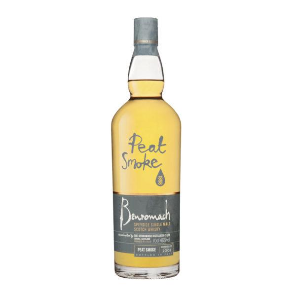 Benromach-Peat-Smoke-Single-Malt-Scotch-Whisky