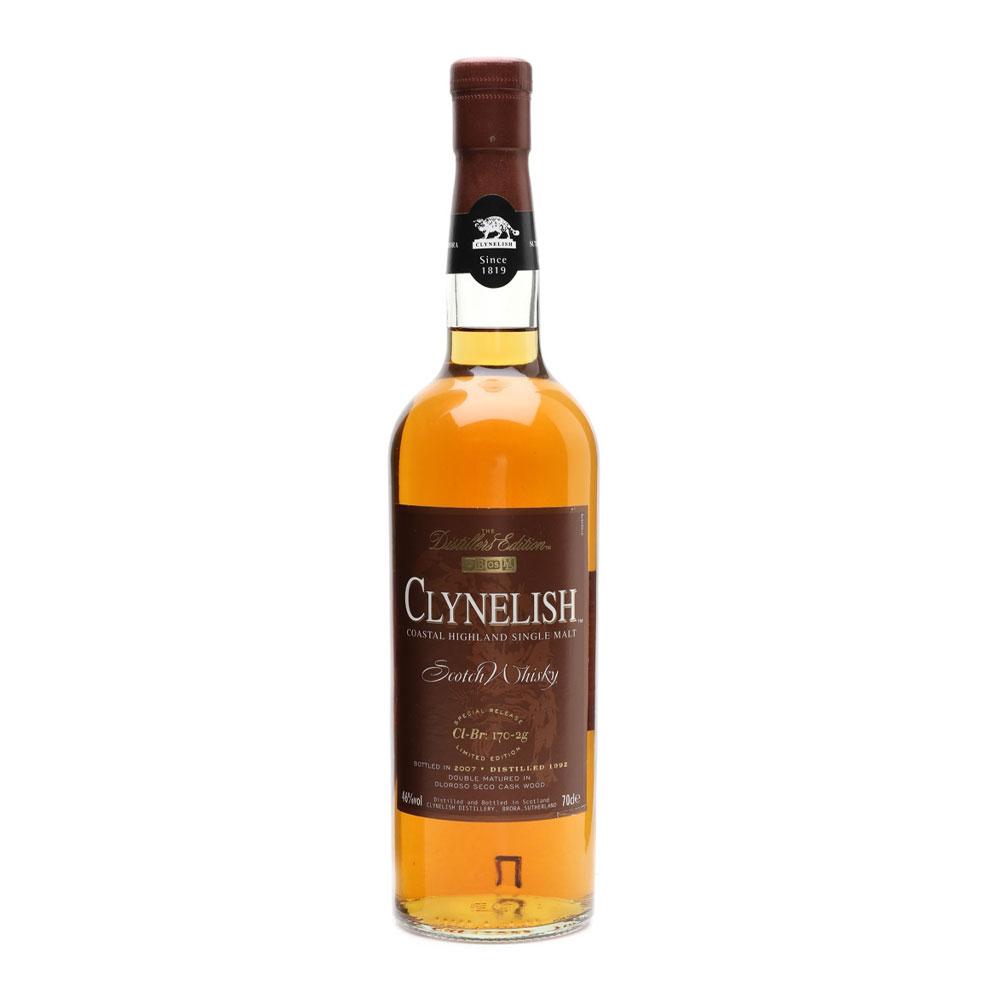 Clynelish-Edition-1992-Single-Malt-Scotch-Whisky