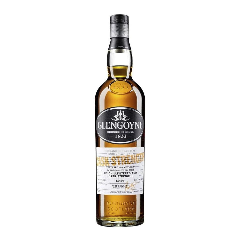 Glengoyne-Highland-Single-Malt-Cask-Strenght-59,8%