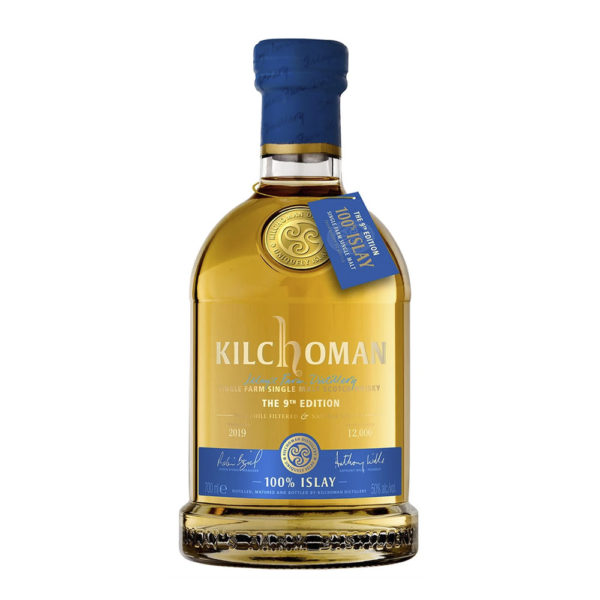 Kilchoman-100%-Islay-9-Edition-Single-Malt-Scotch