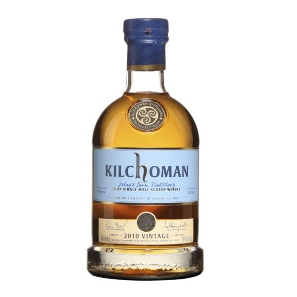 Kilchoman-Vintage-2010-Single-Malt-Scotch-Whisky