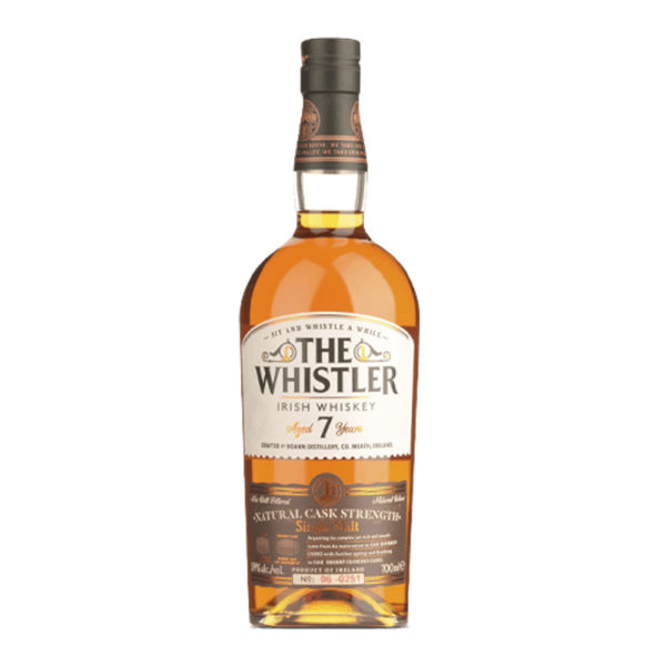 The-Whistler-7-Yrs-Cask-Strenght