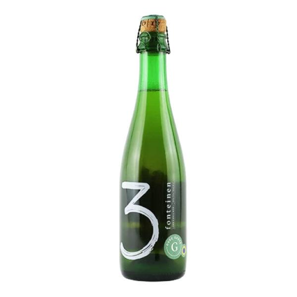 3 Fonteinen Oude Geuze 75