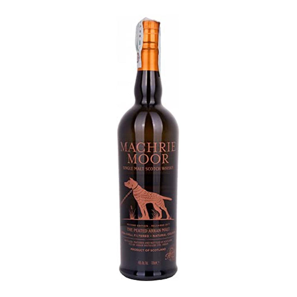 Arran-Machrie-Moor-Peat-Single-Malt-Scotch-Whisky