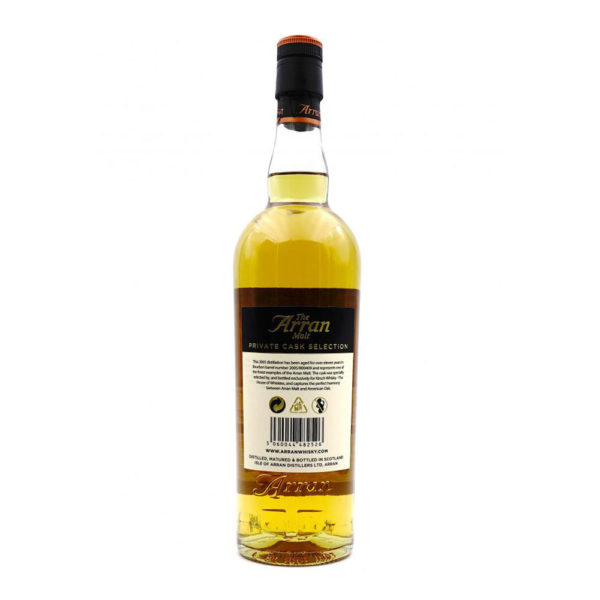 Arran-Private-Cask-6yrs-Single-Malt-Scotch-Whisky