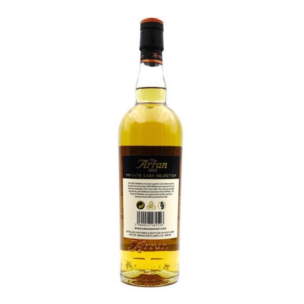 Arran-Private-Cask-6yrs-Single-Malt-Scotch-Whisky