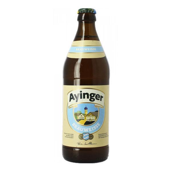 Ayinger-Brau-Weisse