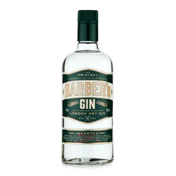 Barber-Gin