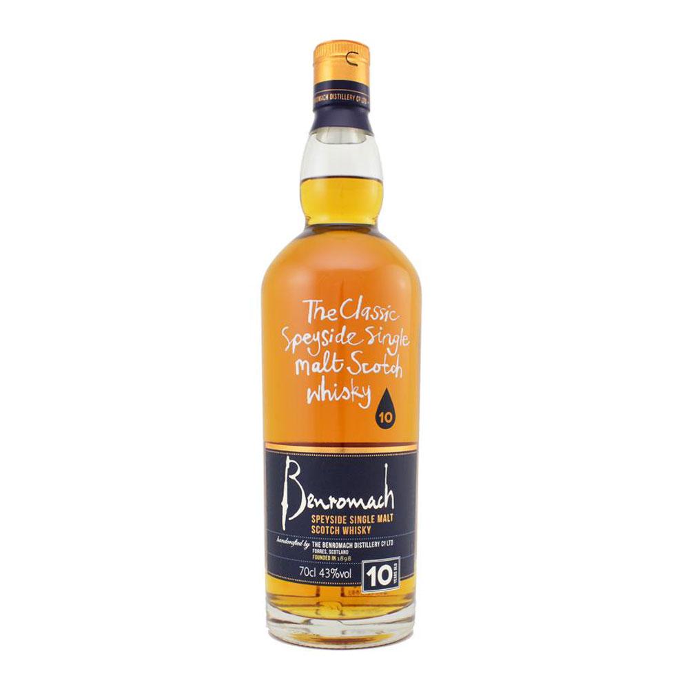 Benromach-10-Year-Old-Single-Malt-Scotch-Whisky
