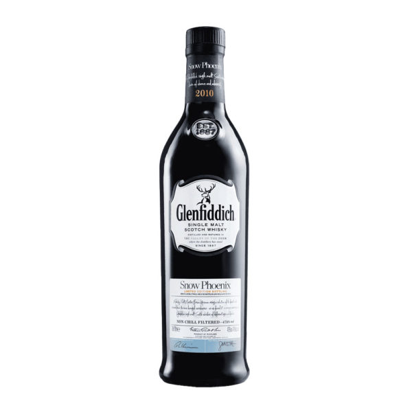 Glenfiddich-Snow-Phoenix-Single-Malt-Scotch-Whisky