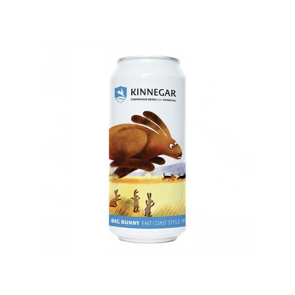 Kinnegar Big Bunny New England Ipa