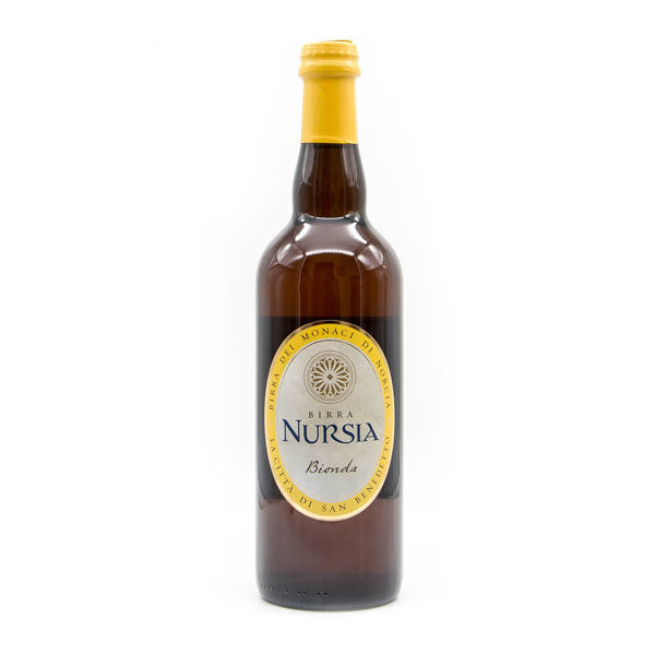 Nursia Bionda 75cl