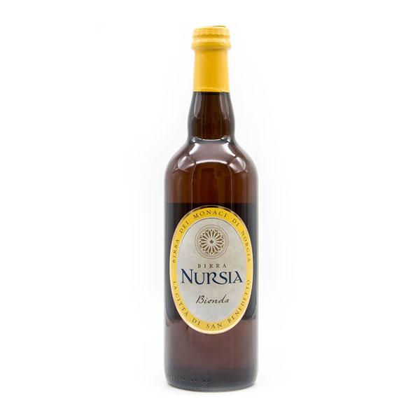 Nursia Bionda 75cl