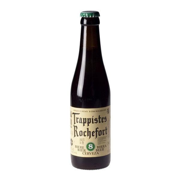 Rochefort 8 33cl