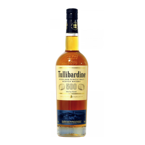 Tullibardine-500-Sherry-Finish