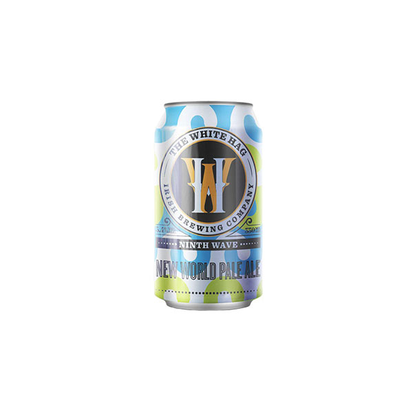 White Hag Ninth Wave New World Pale Ale