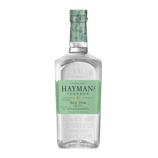 Haymans-Old-Tom-Gin