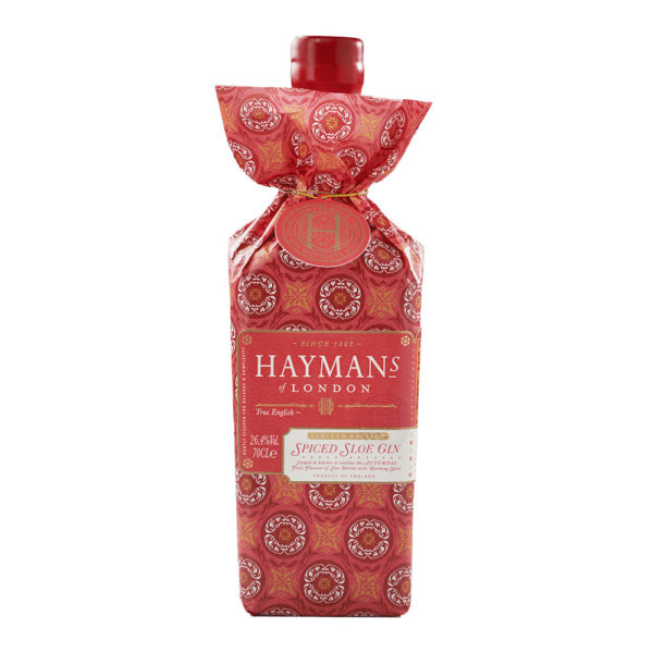 Haymans-Sloe-Gin