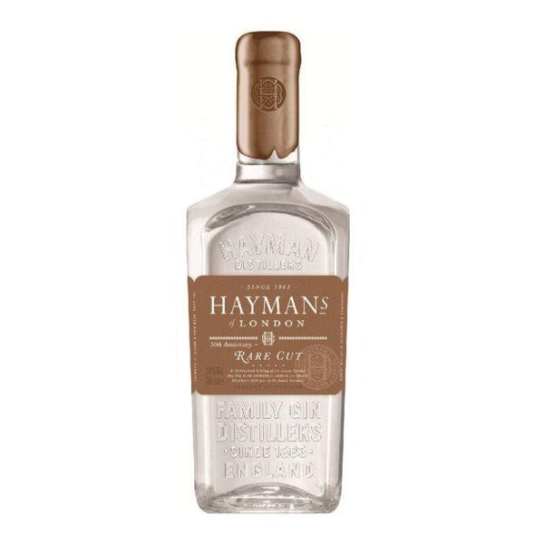 Haymans-Rare-Cut-50th-Anniversary-50%-Abv