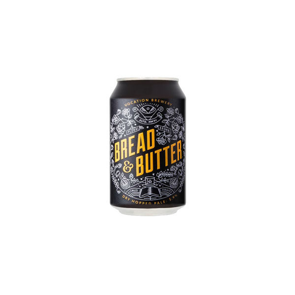 Vocation Brewery Bread And Butter