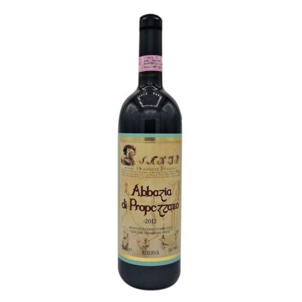 Abbazia-Di-Propezzano-Montepulciano-Abruzzo