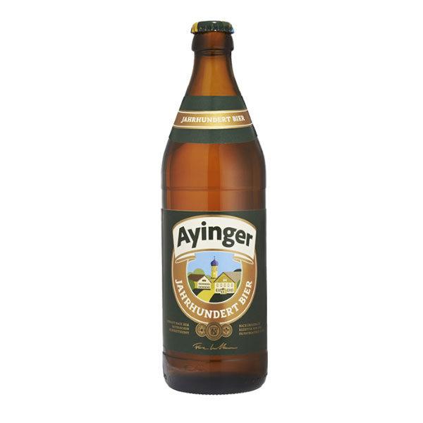 Ayinger-Jahrhundert