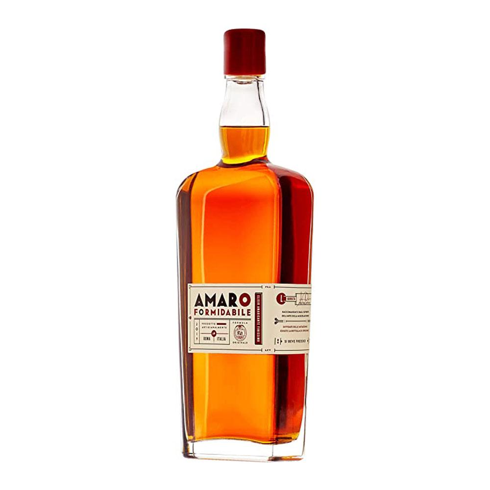 Formidabile-Amaro