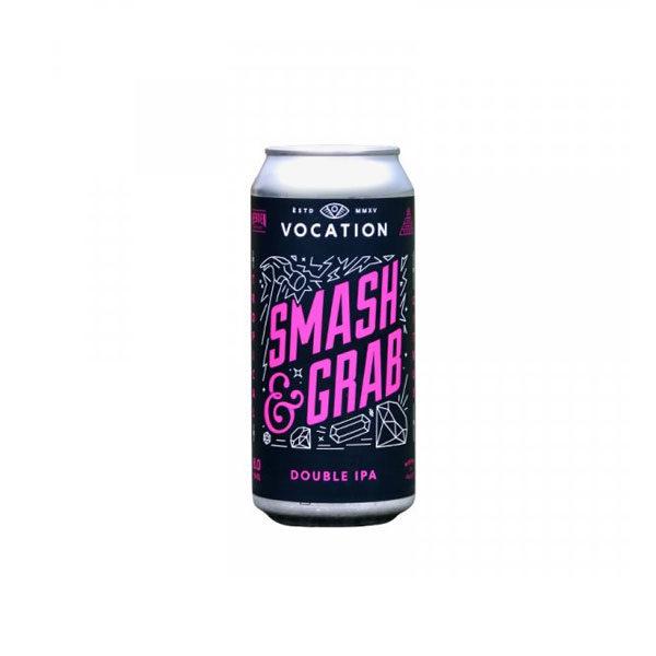 Vocation Brewery Smash And Grab Dipa