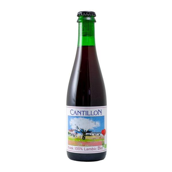 Cantillon Kriek 100% Lambic 375