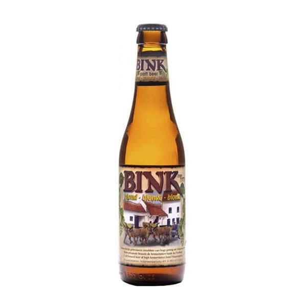 Bink-Blonde