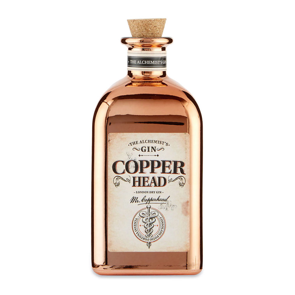 Copperhead-Gin