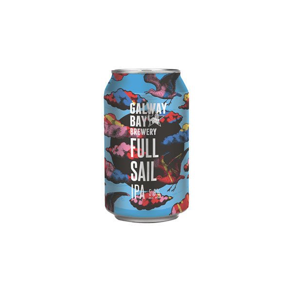 Galway Bay Full Sail Double Ipa