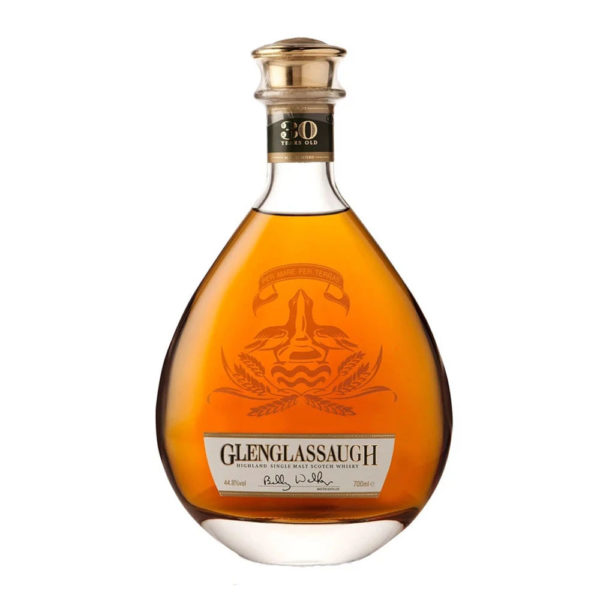 Glenglassaugh 30 Year Single Malt Scotch Whisky