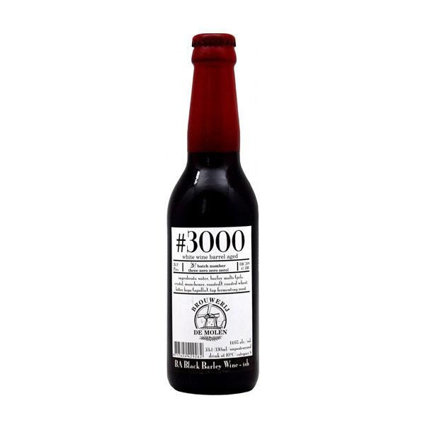 Molen 3000 White Wine Ba