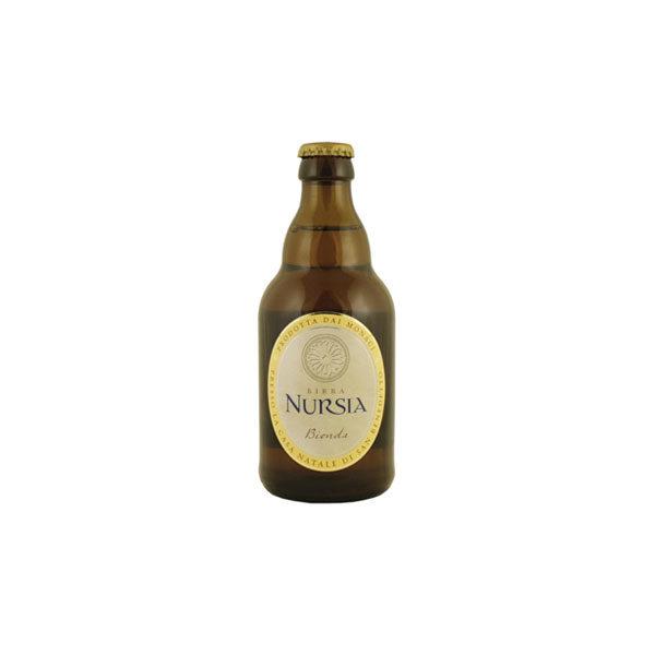 Nursia Bionda 33cl