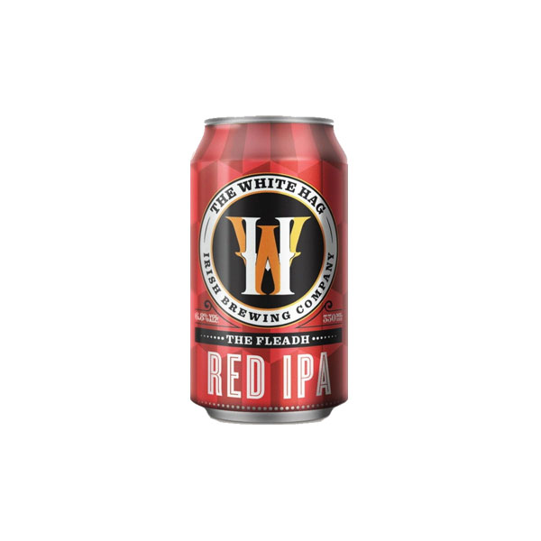 White Hag Fleadth Red Ipa
