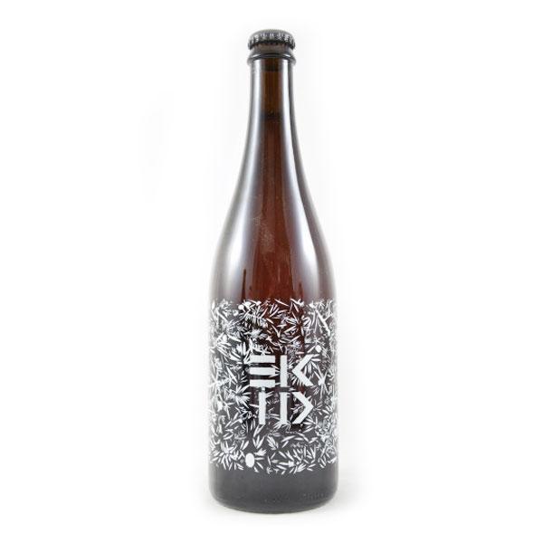 Eik & Tid Krypto Sour Ale 75cl