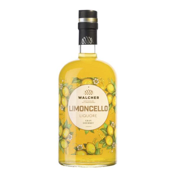 Walcher-Limoncella