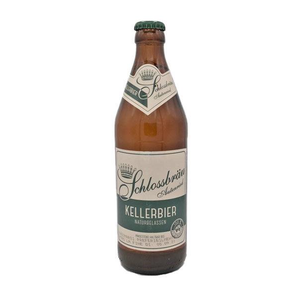 Schlossbrau Kellerbier 50cl