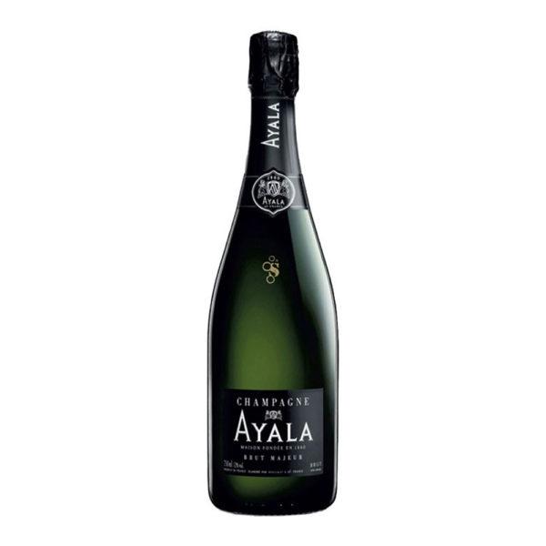 Ayala-Champagne-Brut-Majeur