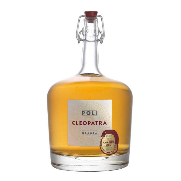 Poli-Cleopatra-Grappa-Di-Amarone
