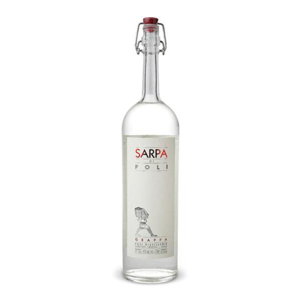 Poli-Sarpa-Bianca