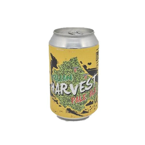 Bibibir Italian Harvest Pale Ale