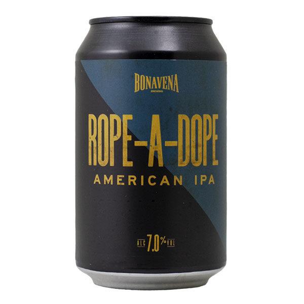 Bonavena-Rope-A-Dope