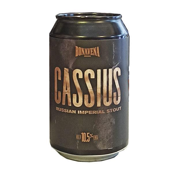 Bonavena-cassius