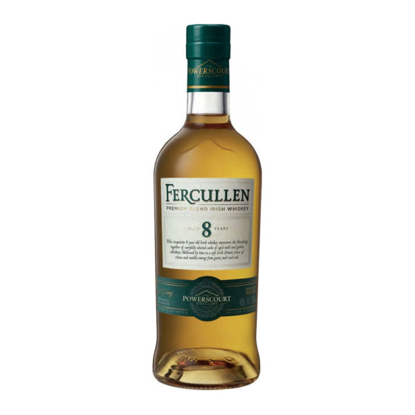 Fercullen Powerscourt Distillery Aged 8 Years