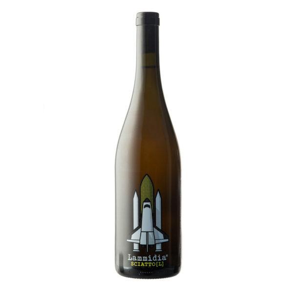 Lammidia-Sciatto(l)-Vino-Bianco-100%-Uva-E-Basta