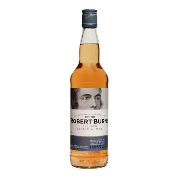 Robert Burns Whisky