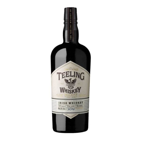 Teeling Single Batch Irish Whiskey