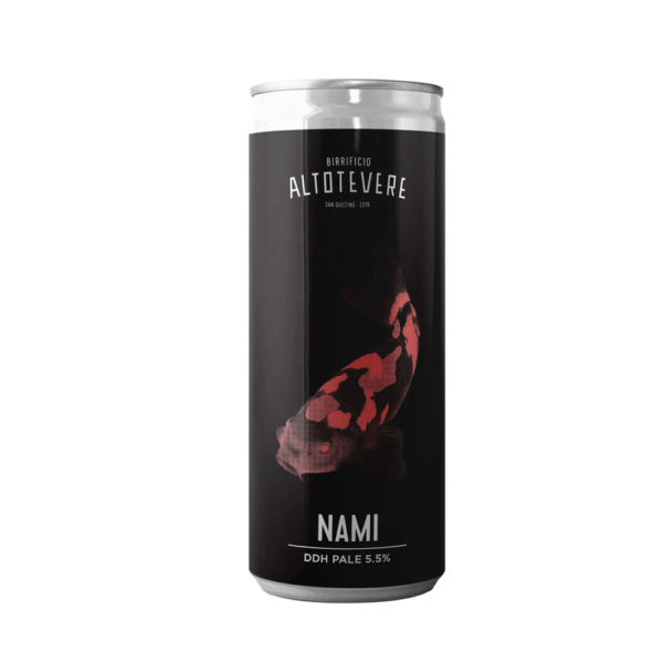 Altotevere Nami Ddh Pale Ale